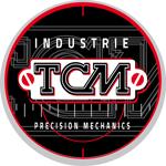 TCM Industrie Logo